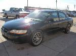 Lot: B710027 - 1999 Honda Accord