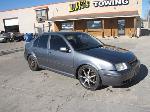 Lot: B710257 - 2003 Volkswagen Jetta