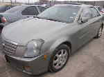 Lot: B711138 - 2005 Cadillac CTS