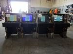 Lot: 76 - (4) Gaming Machines<BR><span style=color:red>THIS IS A RESTRICTED AUCTION</span>