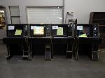 Lot: 93 - (4) Gaming Machines<BR><span style=color:red>THIS IS A RESTRICTED AUCTION</span>