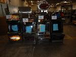 Lot: 98 - (4) Gaming Machines<BR><span style=color:red>THIS IS A RESTRICTED AUCTION</span>