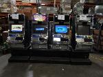 Lot: 108 - (4) Gaming Machines<BR><span style=color:red>THIS IS A RESTRICTED AUCTION</span>
