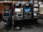 Lot: 111 - (4) Gaming Machines<BR><span style=color:red>THIS IS A RESTRICTED AUCTION</span>