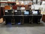 Lot: 113 - (4) Gaming Machines<BR><span style=color:red>THIS IS A RESTRICTED AUCTION</span>