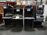Lot: 117 - (4) Gaming Machines<BR><span style=color:red>THIS IS A RESTRICTED AUCTION</span>