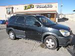Lot: B608167 - 2004 Buick Rendevous SUV
