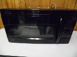 Lot: A6674 - Working GE Profile Convection Microwave Oven