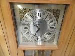 Lot: A6675 - Working Bentley Quartz Grandfather Clock