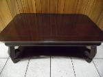 Lot: A6678 - Cherry Wood Coffee Table