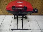 Lot: A6683 - Coleman Portable Propane Grill