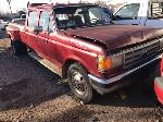 Lot: 1349 - 1989 Ford F350 Pickup