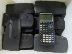 Lot: 51-062 - (28) TI-83 Plus Calculators