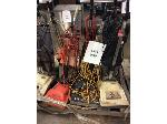Lot: 5534 - Pallet of (7) Vacuum Cleaners<BR><span style=color:red>Updated 1/31/18</span>
