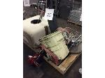 Lot: 5537 - Pallet of Cleaning Equipment