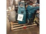 Lot: 5540 - Pallet of Cleaning Equipment