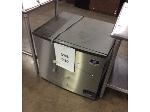 Lot: 5545 - Top Section of Manitowoc Ice Machine