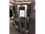 Lot: 5550 - Blodgett Double Oven