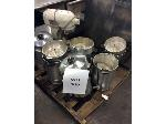 Lot: 5551 - Hobart Mixer w/ (6) Coffee Makers