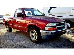 Lot: 13 - 1998 CHEVY S10 PICKUP