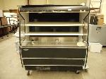 Lot: 2527 - Federal Refrigerator Stand