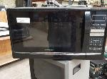 Lot: 2537 - Emerson Microwave