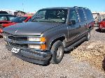 Lot: 855 - 1999 CHEVY SUBURBAN SUV