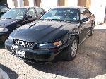 Lot: 982 - 2003 FORD MUSTANG