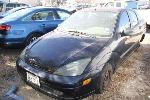 Lot: 002 - 2004 FORD FOCUS