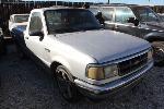 Lot: 017 - 1996 FORD RANGER PICKUP