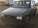 Lot: 46908.FHPD - 1996 Isuzu Rodeo SUV