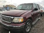 Lot: 47093.FHPD - 1999 Ford Expedition SUV