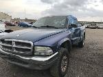 Lot: 47202.MNPD - 2004 Dodge Dakota Pickup