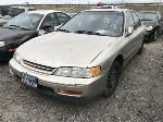 Lot: 47247.MNPD - 1995 Honda Accord