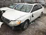 Lot: 184810 - 2001 Toyota Avalon