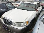 Lot: 783564 - 2000 Lincoln Town Car Signature