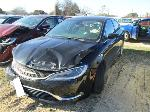 Lot: 0205-5 - 2015 CHRYSLER 200
