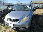 Lot: 0205-16 - 2004 TOYOTA MATRIX