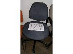 Lot: 124-161.OBB - CHAIR, COUNTER TOPS, DESKS, RETURNS, FILE CABINETS