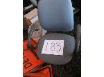 Lot: 183-202.CCB - CHAIRS, DESK, SHELF, CABINETS, WHITE BOARDS