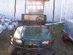 Lot: 225.CCB - EZ-GO ATV