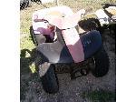 Lot: 230.CCB - KIDS SIZE ATV