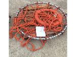 Lot: 7 - Rescue Operation One Man Nets
