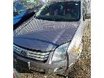 Lot: 87 - 2006 FORD FUSION