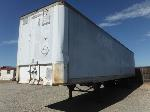 Lot: 01-909763 - 1986 TRAILMOBILE 53' TRAILER