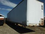 Lot: 02-909761 -  THEURER 53' TRAILER