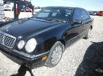 Lot: 21-913576 - 1997 MERCEDES-BENZ E320