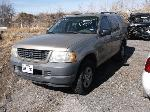 Lot: 972 - 2003 FORD EXPLORER SUV