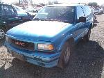Lot: 1007 - 1995 GMC JIMMY SUV