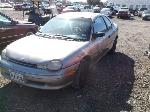 Lot: 1026 - 1998 PLYMOUTH NEON